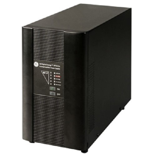 GENERAL ELECTRIC EP 3000T [18580] - Ups Tower Non Expandable